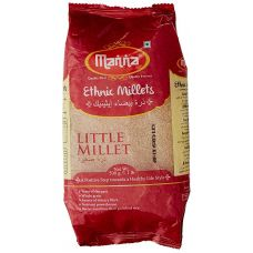 Manna Little Millets