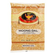 Deep Moong Dal Split Without Skin