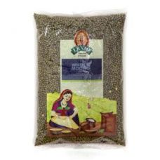 Laxmi Moong Dal Whole With Skin