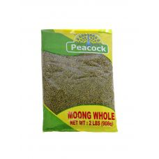 Peacock Moong Whole