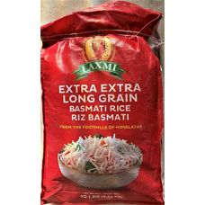 Laxmi Extra Long Basmati Rice