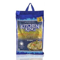 Kitchen King Basmati Rice