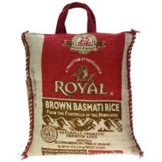 Royal Brown Basmati Rice