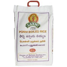 Laxmi Ponni Boiled Rice