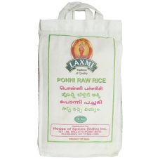 Laxmi Ponni Raw Rice