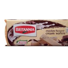 Britannia Chocolate Wafers