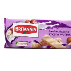 Britannia Hazelnut Wafers