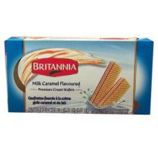 Britannia Milk Caramel Wafers