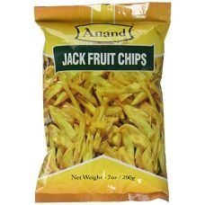 Anand Jack Fruit Chips