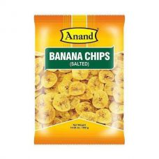 Anand Salted Banana Chips