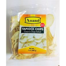 Anand Topioca Chips Salty