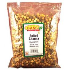 Bansi Salted Channa