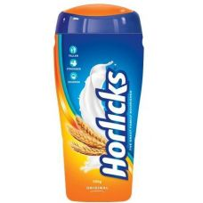 Horlicks Plain