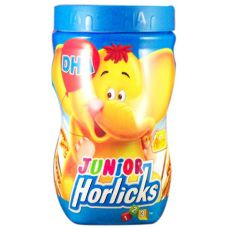 Junior Horlicks Plain
