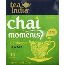 Tea India Cardamom 10 Packets