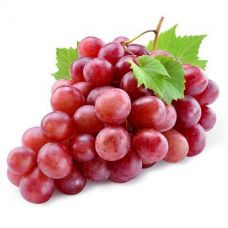 Red Grapes Bag (1.5 to 2LB)