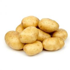 Loose Potato (White)
