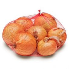 Yellow Onion Bag 2 Lb