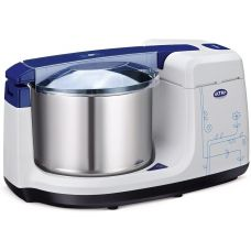 Elgi Ultra Bigg+ 2.5 Liter Table Top Wet Grinder with Atta Kneader, 110 Volt