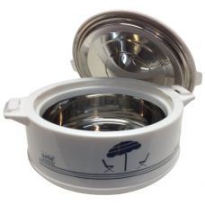 Cello Chef Deluxe 1.5Liter Insulated Hot Pot Casserole 1500ml