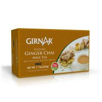 Girnar Instant Tea Premix With Ginger Free Shipping