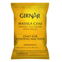 Girnar Instant Tea Premix With Masala (1kg Vending Pack) Free Shipping
