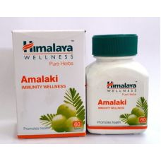 Himalaya Amalaki Tablets For Immunity Wellness Free Shipping