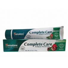 Himalaya Complete Care Toothpaste Free Shipping
