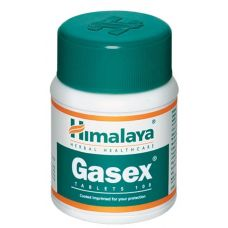 Himalaya Gasex Tablets Improves Digestion Free Shipping