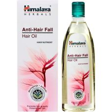 Himalaya Herbal Anti Hair Fall Hair Oil Prevent Hair Loss Hair Growth Promoter 200ml - free shipping
