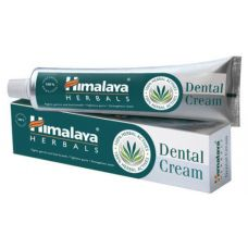 Himalaya Herbals Dental Cream ToothPaste Say No To Dental Problems Naturaly 200g - free shipping