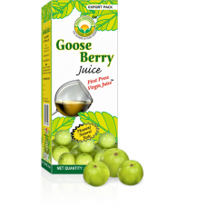 Basic Ayurveda Amla (Goose Berry) Herbal Juice 960ml