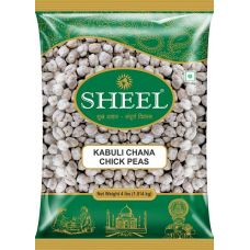 Sheel Kabuli Chana -4lb