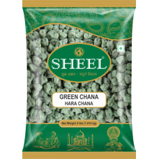 Sheel Green Chana -4lb