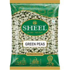 Sheel Green Peas-4lb