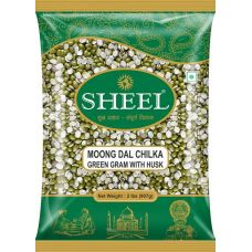 Sheel Moong Dal Chilka -2lb