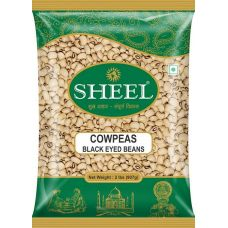Sheel Black Eyed Beans-2lb
