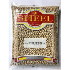 Sheel Chick Peas -10Lbs