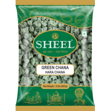 Sheel Green Chana -2lb