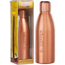 Dr. Copper Water bottle 1 Ltr