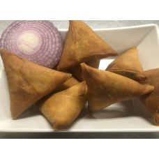 Onion Samosa-100 count