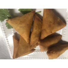 Chicken Samosa-100 count