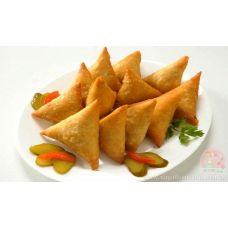 Assorted Veg/Chicken Samosa-100 count