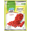 Vadilal Carrot / Diced Indian Red Carrot - (312g / 11oz)