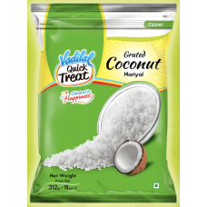 Vadilal Grated Coconut / Nariyal - (312g / 11oz)