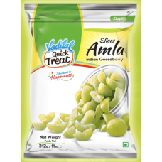 Vadilal Amla Slices / Indian Gooseberry - (312g / 11oz)